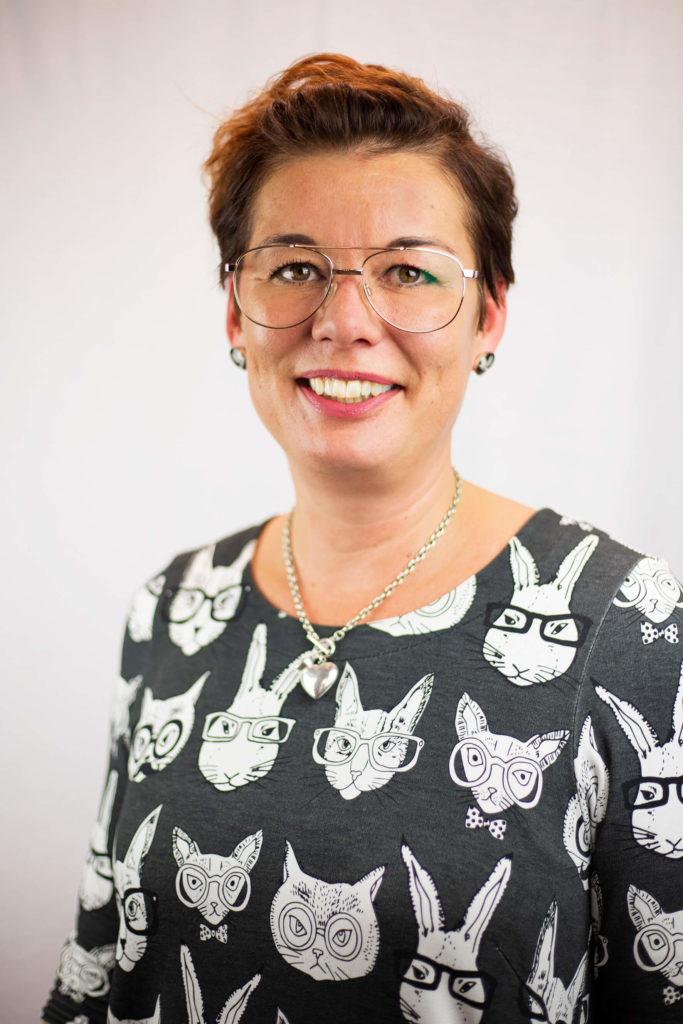 Petra Ryymin, henkilökuva